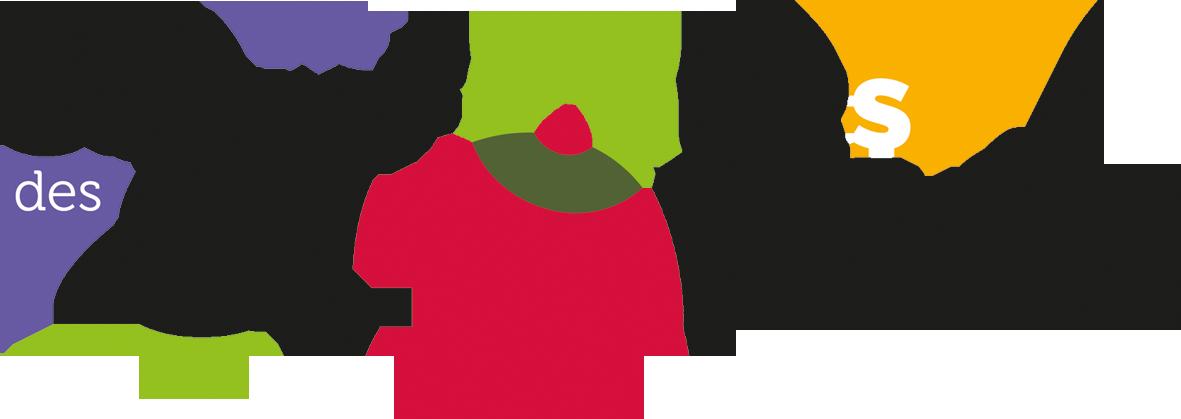Logo carrefours des clowns 1