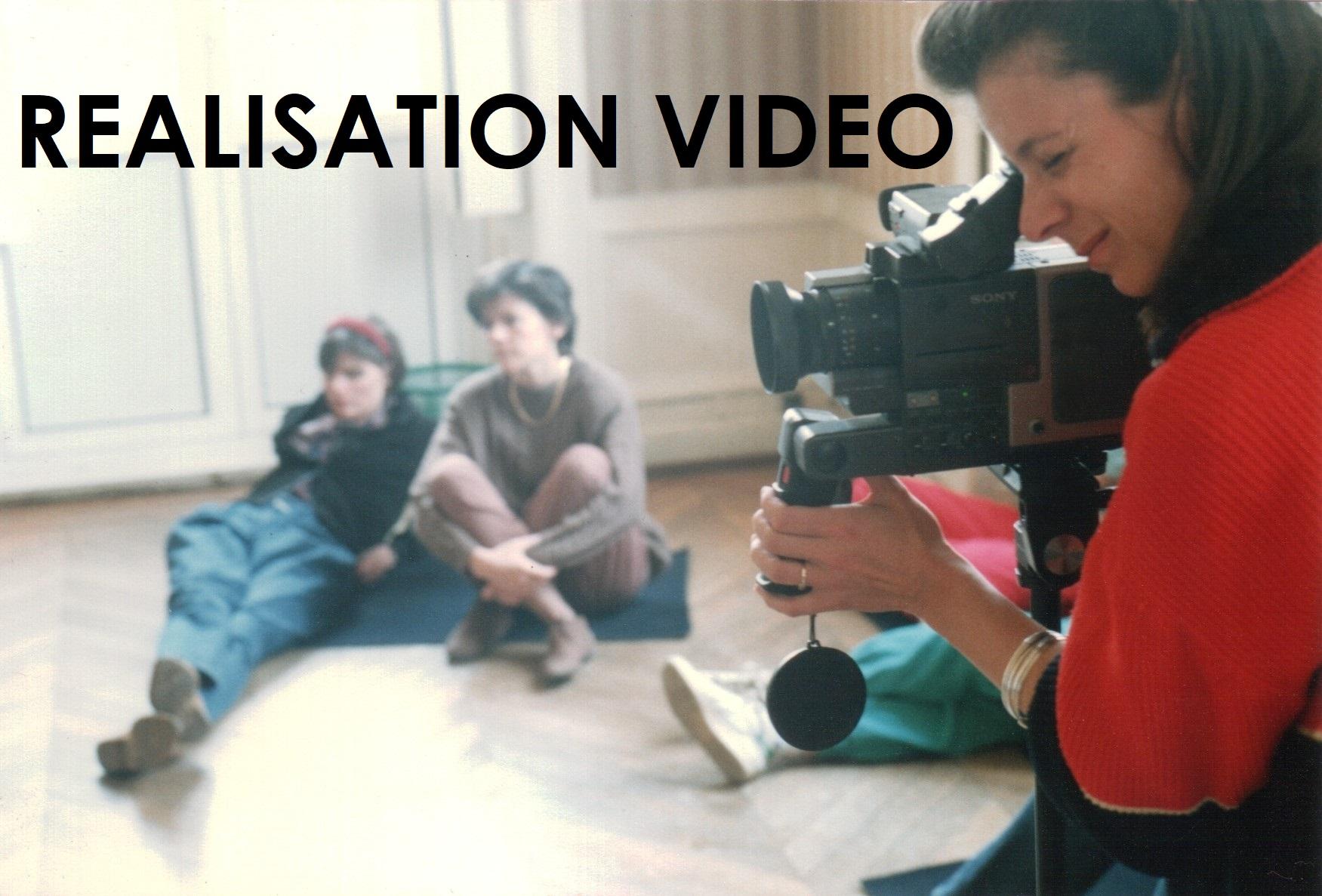 Teasers et reportages vidéo
